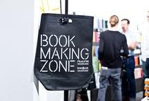 ADC Festival 2012 / by Brandbook Notizbücher | paper journals