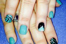 Nails / by Olivia Hurley