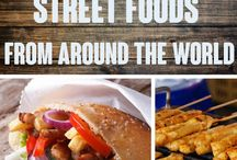 Food. Streetfood