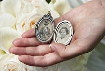 Wedding Traditions: Something Old / Here are some ideas for brides to personalize their weddings. The old item can be an antique, an heirloom object, or a sentimental piece that represents the bride's past.