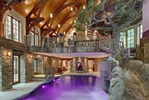 Interiors: Indoor Pools