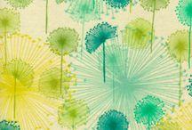 Patterns / Fabric patterns