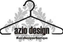 Azio Design Men's Designer Boutique / Sherwani For groom