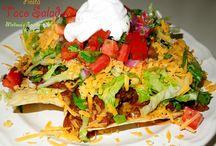 nachos/tacos