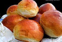 pan y masas ñam