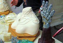3D technology 3D printing