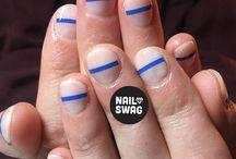 • nail art •