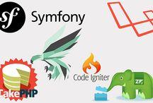 Web Development / Find latest update of web development, design, php, java, wordpress etc.