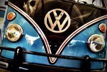 VW und mehr / VW ist unser Brötchengeber...