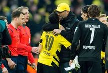 KLOPP: Most Loved Coach EVER and His Team