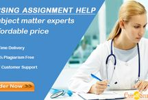 Nursing Assignment Help Online For Students