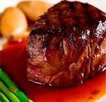 beef / by yolanda donates