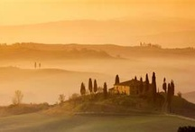 Of Course....Tuscany