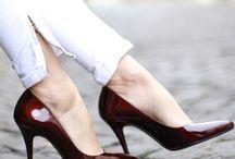 Shoe diary / by Luscious Soul