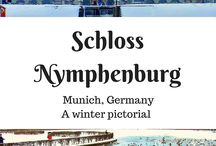GERMANY Trip Planning Resources / Germany is a large country with the posts here helping you plot your travels.