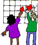 Valentine's Day Activities / Valentine's Day is just around the corner. This is a great time to encourage friendship, kindness, teamwork and respect. Create a handprint Valentine and then enhance the experience with a song about friendship.
