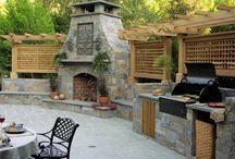 Gardening & Outdoor Design / Garden design ideas or how to decorate the outdoors