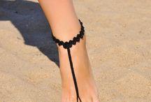 accesorii de picior