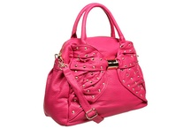 Purses, clutches, tote bags and more