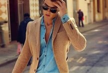 Styling Inspiration for him