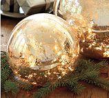 Home Decor- Christmas