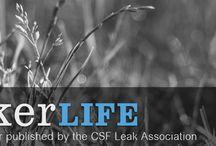 Leaker Life Newsletters
