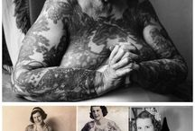 50+ women tattoo ❤️