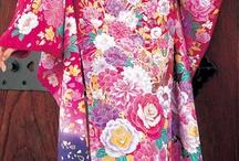 フルコーディネート/Full Coordinate / 振袖全体の色あわせと着物と帯の合わせ方を掲載しております。参考になれば幸いです。コーディネートのご質問はメールアドレスinfo@14ge.net までどうぞ!458-980