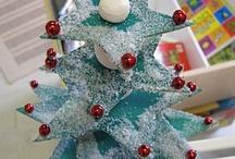 Idées objets de Noël