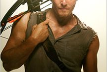 Nothing but Norman Reedus