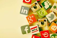 Follow us! / Присоединяйтесь к нам в соц. сетях! Там мы делимся всегда самым интересным и актуальным.  The invitation to friendship and social networking