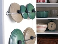 for Home Implementations / These are idea I love and hope to implement too!