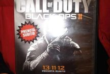 Black ops 2 / by TheOC SkipperKid