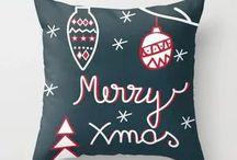 Think Christmas ☃