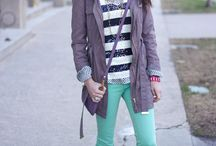 my style / by Tailer Staheli