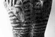 Tattoo / by Holly Godres-Difrances