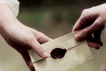 Kézzel írott levél