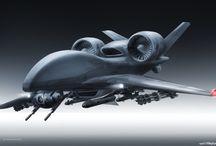 AVIA - DRONES