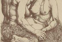 Kunst: Dürer - tarot