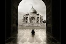Travel. / by Robindra Mohar