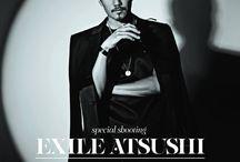 Exile - Atsushi
