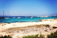 Lovely Formentera / Nice corners from our trip to Formentera last 16th of May :)