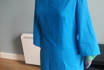 My Dressmaking / Images of my dressmaking projects
