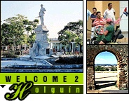 Holguin Cuba / All about Holguin Cuba – Links to important websites focused and dedicated on Holguin, Things to do in Holguin, Best Hotels in Holguin and Private restaurants in Holguin Cuba  / by Cuba Travel