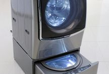 WASHER & DRYERS
