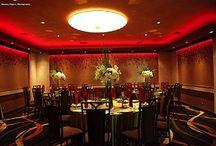 Corporate Event Florals & Decor