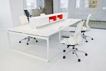 Desking & Benching