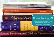 Homeschool - Tips and How To