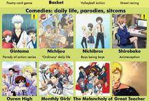 Anime eps