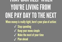 Tips for Cutting Expenses & Saving Money / All about cutting your expenses to achieve greater financial goals.